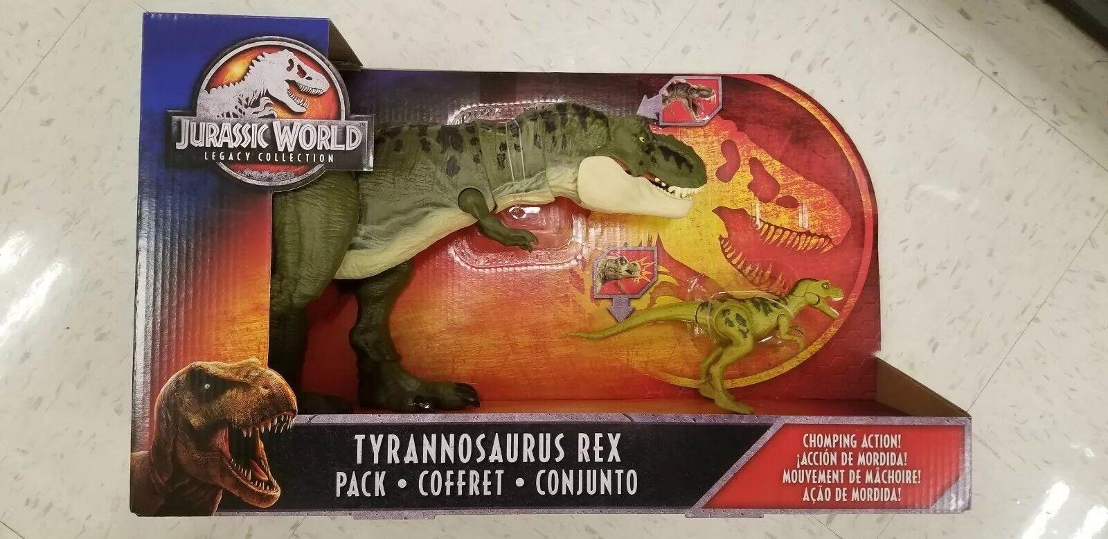 welt  grüner tyrannosaurus rex ein t - rex - variante.