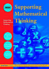 Supporting Mathematical Thinking by Taylor & Francis Ltd (Paperback, 2005)