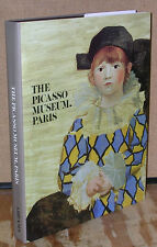 The Picasso Museum, Paris-First American Edition/DJ-1986-58 Color Plates