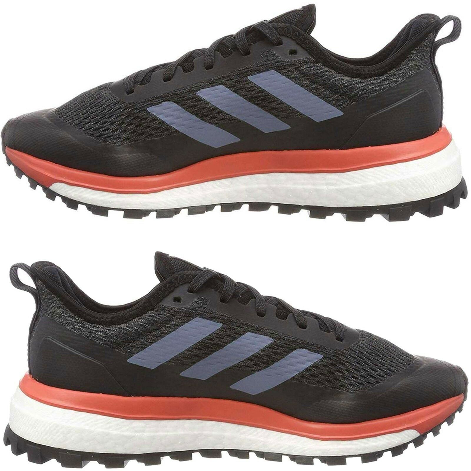1f6467c88c6f4d NEW Adidas damen Athletic Training schuhe Response Trail Trail Trail  Running Lace Up Turnschuhe 441c3d
