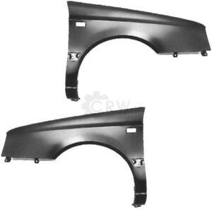 Guardabarros-set-frase-VW-Golf-III-3-ano-91-95-intermitentes-agujero-cuadrada-sin-antenas-agujero