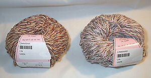 Louisa-Harding-Cinnabar-Cotton-Linen-Blend-Yarn-Color-Choice-Loom-Knit-Crochet