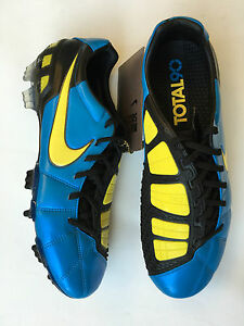 Image is loading NIKE-TOTAL-90-LASER-III-FG-FIRM-GROUND-