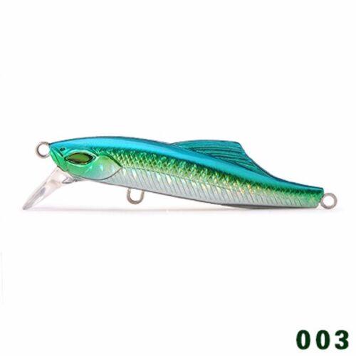 SFT Takumi 95 Game Fishing Lures 95mm Minnow Crankbait Lure 30g//40g