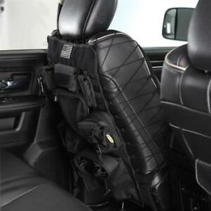 Pleasant Details About Smittybilt G E A R Universal Truck Seat Cover Black 5661301 Alphanode Cool Chair Designs And Ideas Alphanodeonline