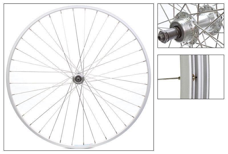WM Wheel Trasero 700 622x17 Wei As23x Sl 36 Acero Fw 5 6 7sp Qr Sl 126mm Ss2.0sl