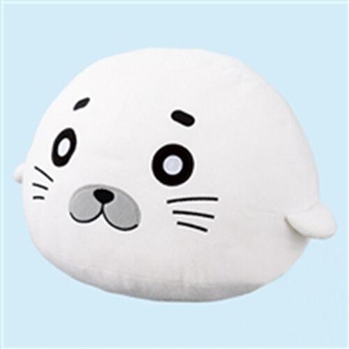 NEW Shonen Ashibe Funwari Goma-chan Seal Big DX Plush 40cm BANP36501 US Seller
