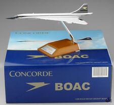 BOAC Concorde   JC 1:200   Diecast Models          XX2494
