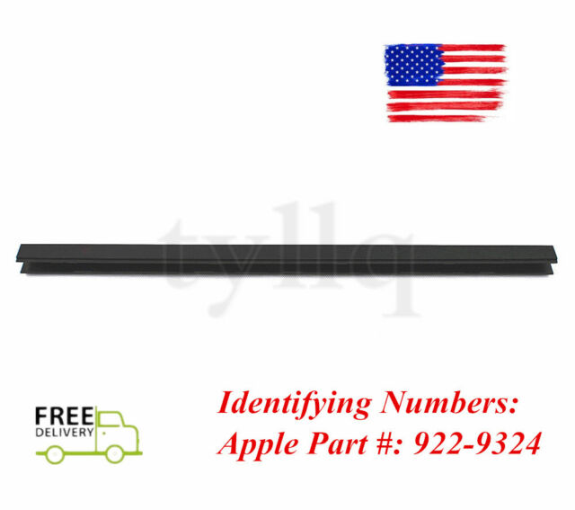 "Display Hinge Clutch Cover for Apple MacBook Pro 15/"" A1286 2010 2011 Mid 20 USA"