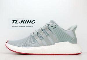 Adidas originali eqt sostegno 93 / 17 impulso tappeto rosso pack cq2393 msrp