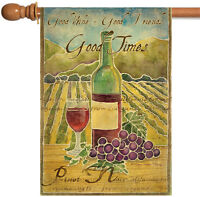 Toland - Pinot Noir - Good Times Wine Vino Grapes House Flag