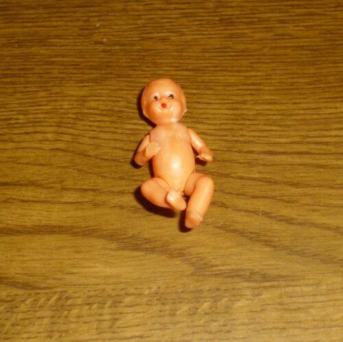 """Una necesidad absoluta puppenstubenpuppe /""""desnuda Baby/"""" E.S."""