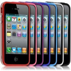 Housse-Etui-Coque-Bumper-pour-Apple-iPhone-4-4S