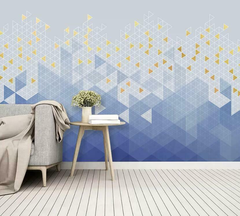 3D Art Graphics N2428 Wallpaper Wall Mural Removable Self-adhesive Sticker Amy
