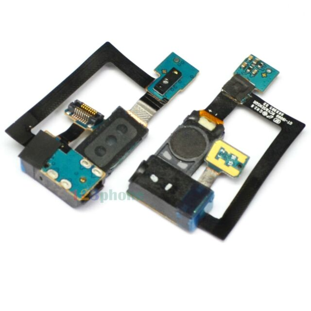 BRAND NEW EARPIECE AUDIO JACK FLEX CABLE FOR SAMSUNG GALAXY S i9000 #A-390