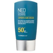 [The face shop] NEO Classic Homme Leports Sun Cream 45ml