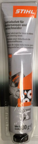 STIHL Heavy Duty Gear GRASSO TUBO 80g 0781 120 1117