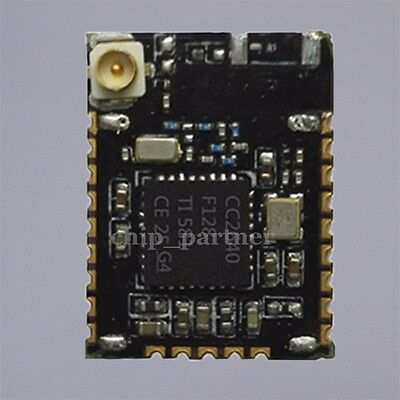 CC2640-S1 BLE Bluetooth 4.0 Module 1.8-3.8V Low Power Consumption For Arduino