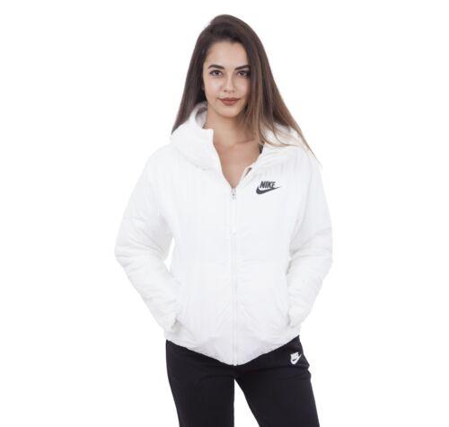 Manteau Nike Sz Sportswear Wmn Blanc 939360 Xs Synth 100 Réversible qORTdwcrq