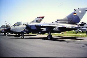 4-372-2-Panavia-Tornado-German-Air-Force-43-72-Kodachrome-SLIDE