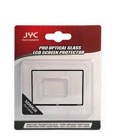 0,5mm Jyc Verre De Protection D'Écran Pour Canon Eos 5d Mark Iii Les Clients D'Abord