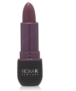 Nicka K Vivid Matte Lipstick   Lipstick, Beauty items