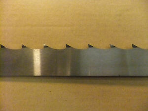 158034 4010mm x 1034 Starrett Woodpecker 13p WoodMizer Baker Bandsaw blade - <span itemprop=availableAtOrFrom>Benton, Newcastle Upon Tyne., United Kingdom</span> - 158034 4010mm x 1034 Starrett Woodpecker 13p WoodMizer Baker Bandsaw blade - Benton, Newcastle Upon Tyne., United Kingdom