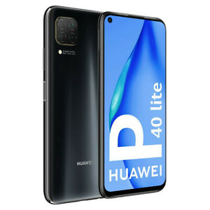 Huawei-P40-Lite-128GB-Smartphone-Dual-SIM-Neu-vom-Haendler-OVP