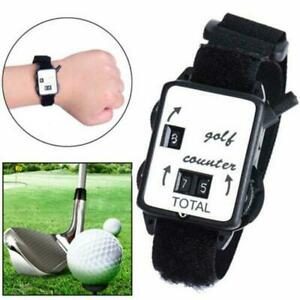 Mini-Wristband-Golf-Stroke-Score-Counter-Keeper-Watch-Putt-Shot-Portable-Sc-A2O0