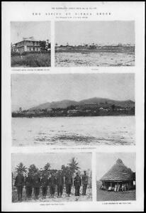 1898-Antique-Print-AFRICA-Sierra-Leone-Bonthe-Sherbro-Island-Sulymah-110
