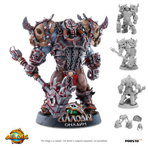 PROSTO-Toys-034-ALLODS-OnLine-034-ORC-Collection-Figure-Game-Character-Limited