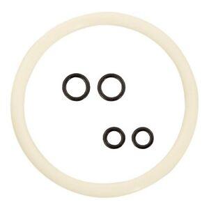 CORNY KEG O-RINGS ONE NEW REBUILD KIT FDA EPDM BEER SODA CORNELIUS O-RING CORNEY