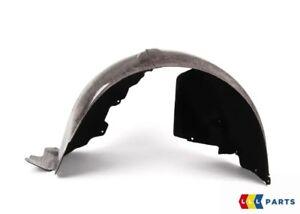 NUOVE-Originali-Audi-TT-07-14-ANTERIORE-PASSARUOTA-trim-fender-Fodera-Splash-Protezione-Destro