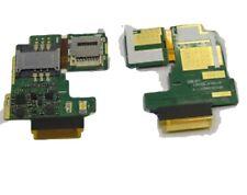 Genuine Orig LG KF750 Sim Gate Memory Gate Pcb Board