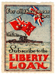 I-B-Australia-Cinderella-Liberty-Loan-For-All-They-Mean-To-You