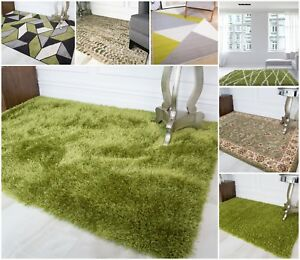 Green Rugs For Living Room.Details About Modern Traditional Living Room Rugs Soft Stylish Non Shedding Calming Green Rugs