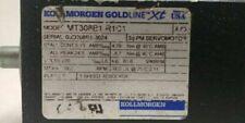 Kollmorgen Mt308b1 R1c1 Goldline Xt Servo Motor