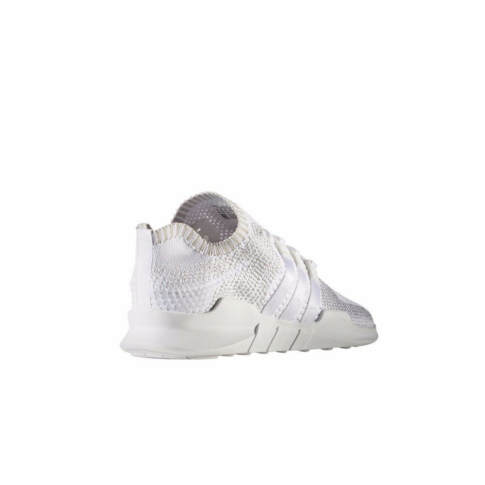 Adidas EQT Support Adv Primeknit PK (Running White/Sub Shoes Green) Men's Shoes White/Sub BY9391 65482b