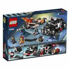 Lego® The Lego Movie 70808 Super Cycle Chase