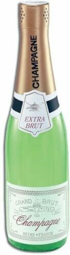 """robe fantaisie pneumatiques Gonflable bouteille de champagne 30/"""""""