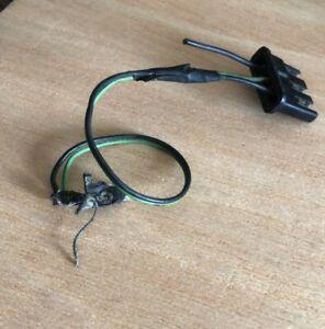 Radio-Connector-Wire-Delco-Truck-AM-FM-Chevy-Harness-plug-AM-OEM-Original-63-68