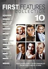 FIRST FEATURES COLLECTION - 10 MOVIE PACK - DVD - Sealed Region 1