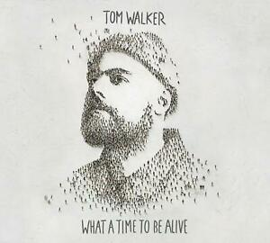 Tom-Walker-What-A-Time-To-Be-Alive-CD