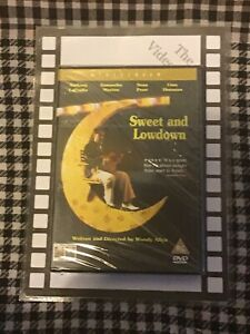 Sweet-And-Lowdown-DVD-Brand-New-amp-Sealed