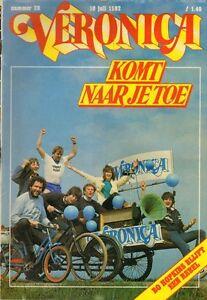 VERONICA-1982-nr-28-BO-HOPKINS-BLASTERS-GESCHIEDENIS-SCIENCE-FICTION-FILMS