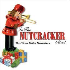 The Glenn Miller Orchestra-In the Nutcracker Mood CD NEW