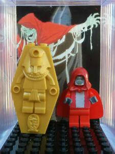 Custom-THUNDERCATS-Classic-MUMMRA-Genuine-LEGO-Parts-Minifigure-Brick-amp-Case
