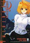 LUNAR LEGEND TSUKIHIME VOLUME 1 EDIZIONE STAR COMICS