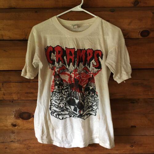 The Cramps Off The Bone Original T Shirt