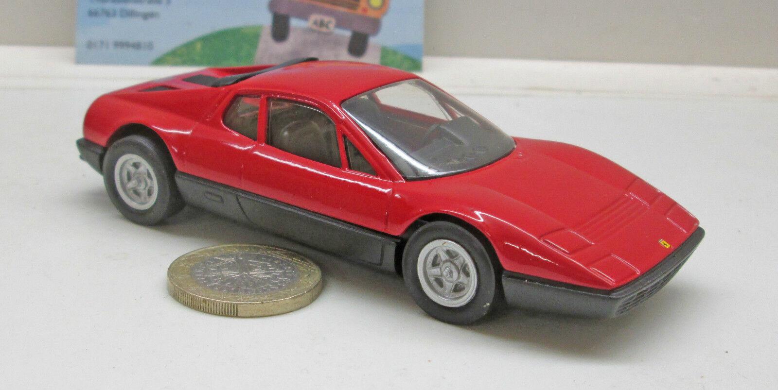 Century  200     Ferrari 365 GT 4 BB, red  (4722)